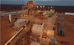 Gascoyne seeks funding for Dalgaranga gold