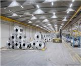 Off The Wire UPDATE 1-Sweden`s Granges halts plans for U.S. aluminium joint venture