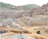 The production of more than 670 thousand tons of minerals in the open and underground section of the lead and zinc aggregate of Anguran / Soil was up by 8 percent for buyers according to the quota.