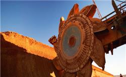 BHP reveals impact of Olympic Dam disruption