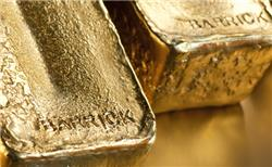 Gold, Silver See Slight Gains On Weaker Greenback