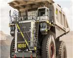BHP secures five Liebherr ultra-class trucks for Peak Downs