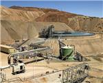 Rio Tinto wants a piece of Teck's copper project in Chile