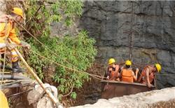 At least 13 illegal miners in north-eastern India feared killed