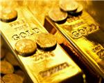 Gold steady near 6-month high on global economic worries, stock volatility