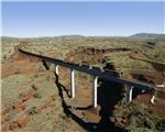 Workers put brakes on wrong train in BHP iron ore train derailment-regulator