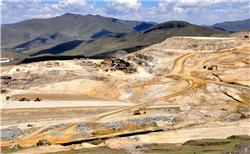 Peruvian authorities search for solutions to blockade affecting shipments from Las Bambas copper mine
