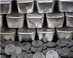 Global silver demand up 4% in 2018