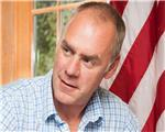 Trump`s former interior secretary joins board of gold miner
