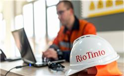 All You Need to Know About Rio Tinto Mining Company