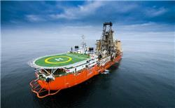De Beers approves custom built diamond recovery vessel for Namibia