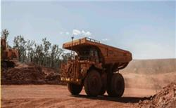 South32 lowers Illawarra coal reserve estimates