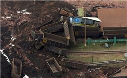 Brazil securities regulator ramps up Vale dam disaster probe